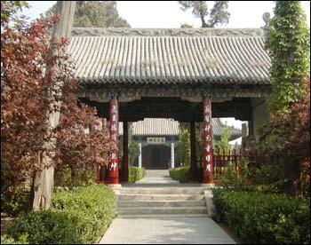 ——景点推介-河南旅游图片