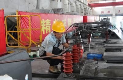 机车信号检修工区质量标准化考核细则