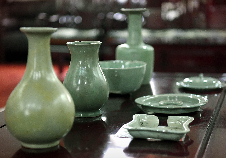 河南汝州重啟張公巷窯考古發掘