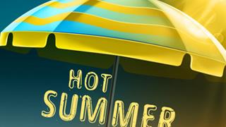 夏季怎樣挑選一把合適的太陽傘?