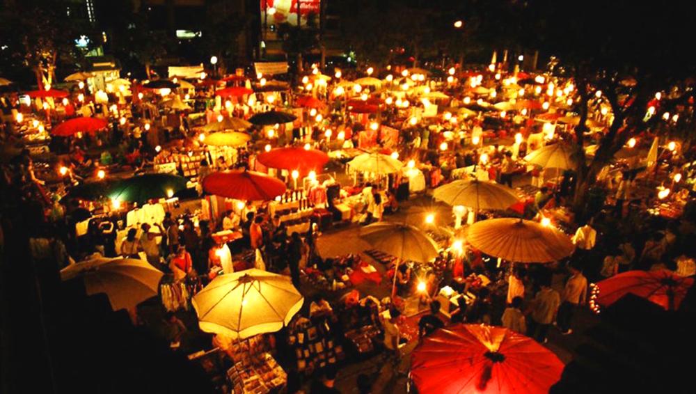鄭州夜市——夜幕下的饕餮盛宴