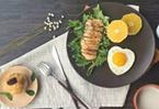 簡單又美味的雞胸肉做法,告別水煮雞胸!