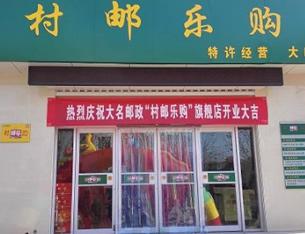 河南省今年擬建200個農村電商示范商鋪