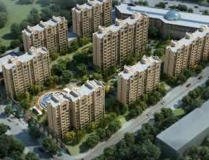 郑州去年住宅用地供应增加四成