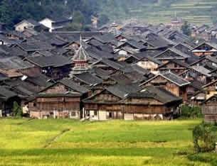 河南省传统村落总数达811个