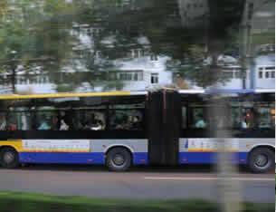 28条新夜班公交线路下周二开通 番号从Y1顺序排列