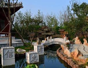 園博園新春文化活動 接待遊客逾80萬人次