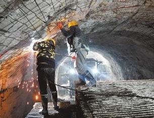 尧栾西高速将2020年底建成通车
