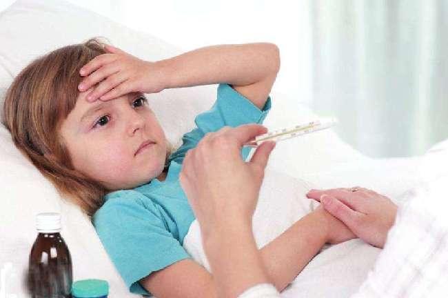 【健康解码】儿童发热怎么办?