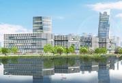 打造对外交流新窗口 航空港领事馆片区要这样建