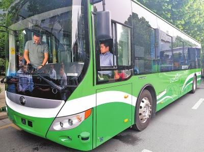 宇通宣布:自动驾驶客车具备常态化运营实力