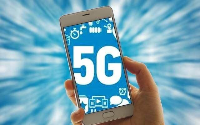 5G手機將問世 換機潮要來了?