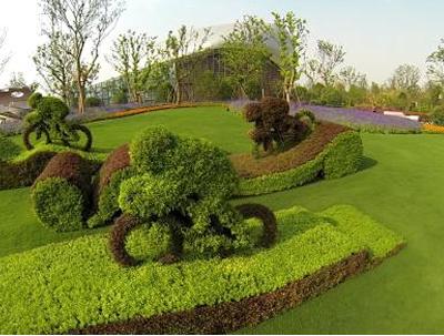 8个月接待游客260万人次 郑州园博会今日闭幕