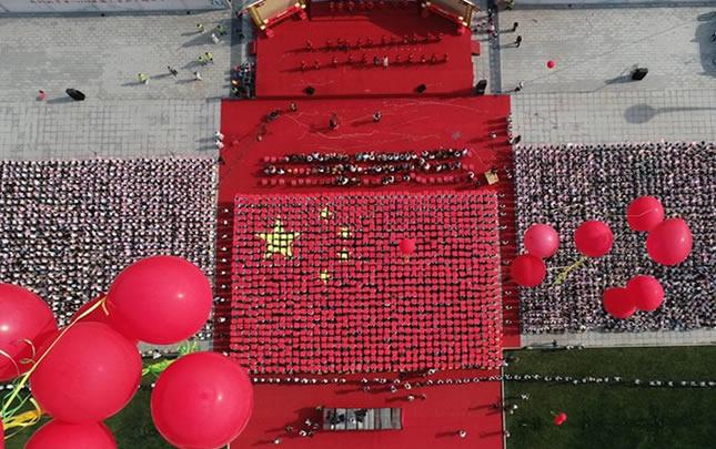 河南鲁山举行端午文化节