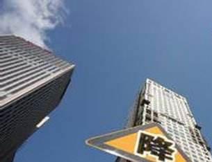 郑州6月份二手房价格同比下跌2.2%
