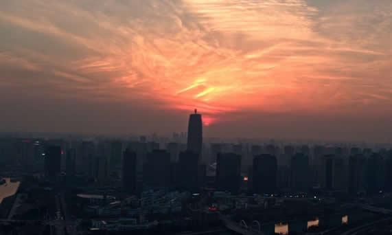 倪思國:東方匯富將重點關注河南的冷鏈物流市場