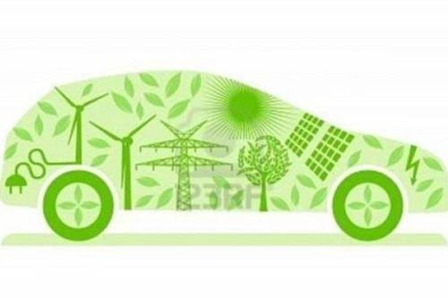 如充電不再是大問題 73.5%受訪者考慮購買新能源車