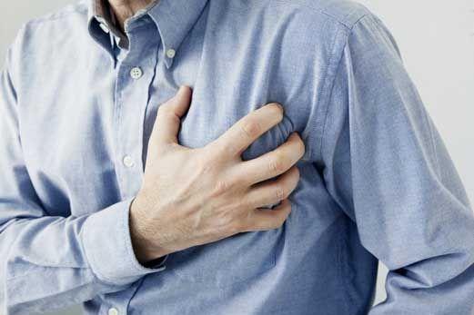 【健康解码】什么样的胸痛应该引起高度重视?