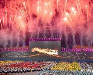 河南省运会青少竞技组开赛郑州网球小将旗开得胜