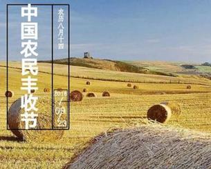 """郑州市举办多项活动 欢庆""""农民丰收节"""""""