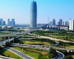 院士专家齐聚郑州 纵论国际城市设计