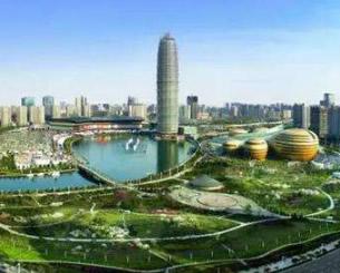 高端设计塑造城市风貌 国际视野引领城市未来
