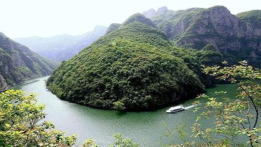 河南省印發意見 實施四水同治 推動水利現代化
