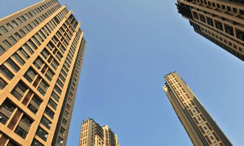 10月份鄭州商品住宅銷量環比下降