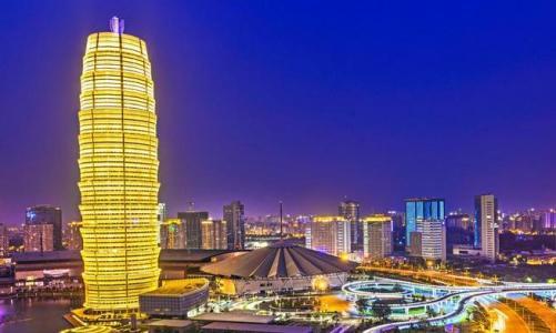 全國城市會展業競爭力指數排名鄭州高居第二