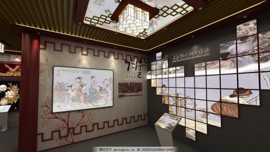河南省新增80個非遺示范展示場所
