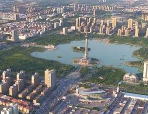 鄭州焦作融合發展合作協議簽約
