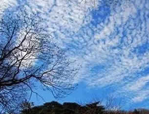 河南:本周氣溫較平穩 晴好天氣唱主角