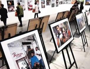 第十二屆中國攝影藝術節在三門峽開幕