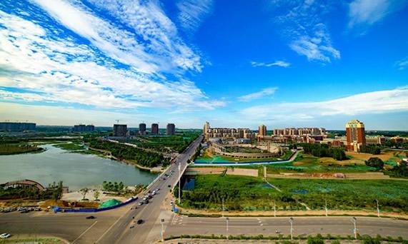 河南的縣域經濟發展獨具特色