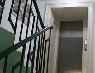 咱鄭州電梯使用率多高? 日均乘坐近1億人次