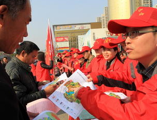 河南省社工人才總量突破3萬人 社工機構在省轄市全覆蓋