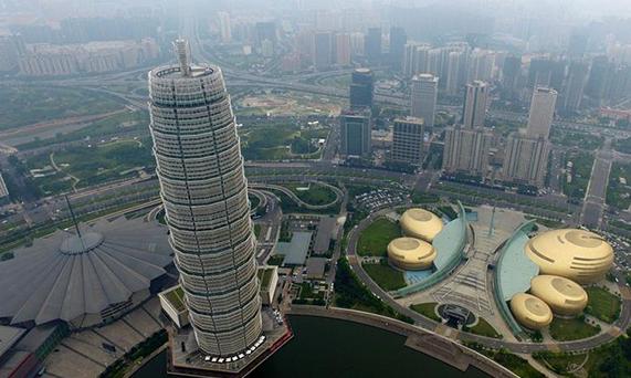 建設國家中心城市需要創新機制、人才,更需要創新政策
