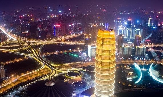 都市圈一體化推進,將為城市群發展帶來更大的機遇