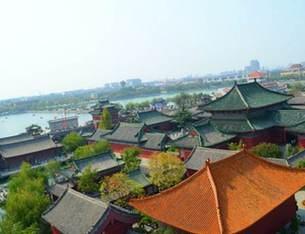 河南文化旅遊産業項目 東莞招商簽超千億大單
