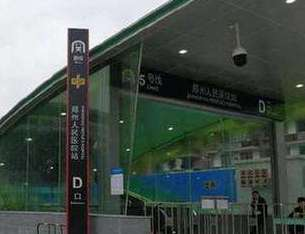 鄭州地鐵5號線定于5月20日10時16分開通