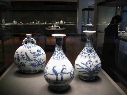 省會首個博物館聚落正式奠基 鄭州三年將建百家博物館
