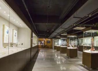 鄭州首個博物館集群在高新區動工