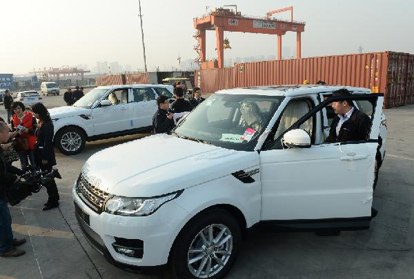 今年前7個月河南省外貿同比增長1.3%