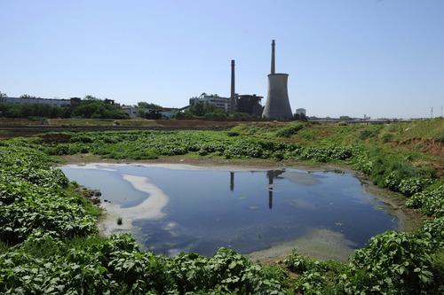 到2021年年底 河南省轄市生活污水集中收集率將超八成