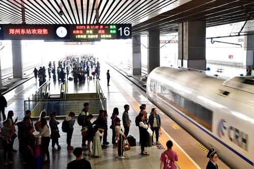 上半年城市GDP百強榜出爐 鄭州居全國第16位