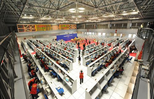 2019中國國際期貨論壇9月在鄭州舉行