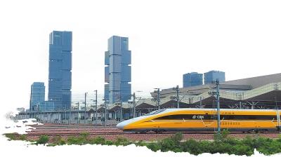 鄭萬鐵路河南段啟動聯調聯試,預計年內開通