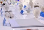 濟源納米材料産業舉行開工儀式