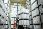 8月河南省物流業市場需求旺盛