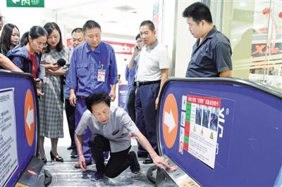 保障特種設備安全運行 河南省檢查3948家企業